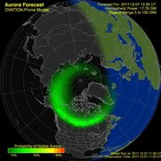 view from Aurora Forecast on 2017-12-07