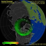 view from Aurora Forecast on 2017-12-09