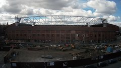 view from Hearts FC 2 on 2017-04-10