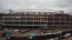 view from Hearts FC 2 on 2017-05-29