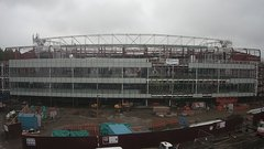 view from Hearts FC 2 on 2017-07-10