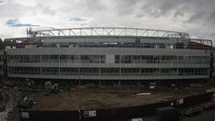 view from Hearts FC 2 on 2017-08-14