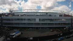 view from Hearts FC 2 on 2017-08-15