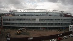 view from Hearts FC 2 on 2017-08-19