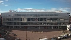 view from Hearts FC 2 on 2017-11-06