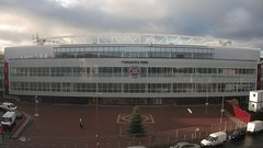 view from Hearts FC 2 on 2017-12-04