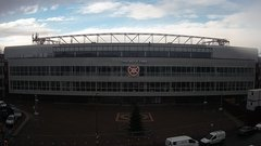 view from Hearts FC 2 on 2017-12-13