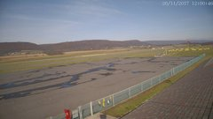 view from Mifflin County Airport (east) on 2017-11-20