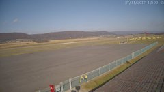 view from Mifflin County Airport (east) on 2017-11-27