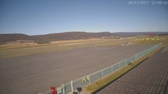 view from Mifflin County Airport (east) on 2017-11-29