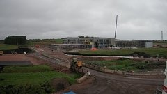 view from South Of The City School on 2017-06-05