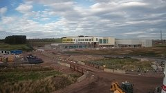 view from South Of The City School on 2017-11-06