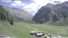 view from Val di Rèzzalo NE on 2017-06-15