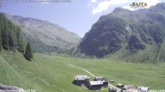 view from Val di Rèzzalo NE on 2017-06-22