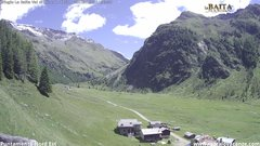 view from Val di Rèzzalo NE on 2017-07-03