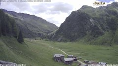 view from Val di Rèzzalo NE on 2017-07-14