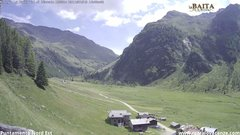 view from Val di Rèzzalo NE on 2017-07-19