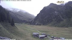 view from Val di Rèzzalo NE on 2017-09-19