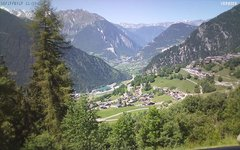 view from Verbier2 on 2017-06-17