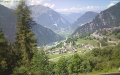 view from Verbier2 on 2017-06-19