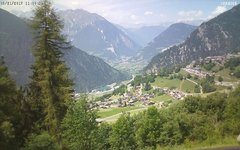 view from Verbier2 on 2017-06-21