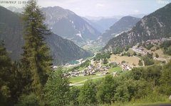 view from Verbier2 on 2017-07-08