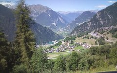 view from Verbier2 on 2017-07-16