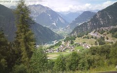 view from Verbier2 on 2017-07-17