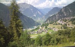 view from Verbier2 on 2017-07-18