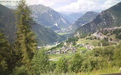 view from Verbier2 on 2017-07-21