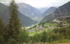 view from Verbier2 on 2017-07-31