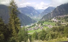 view from Verbier2 on 2017-08-09