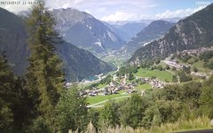 view from Verbier2 on 2017-08-13