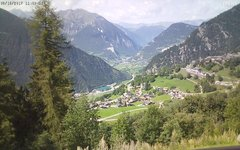 view from Verbier2 on 2017-08-16