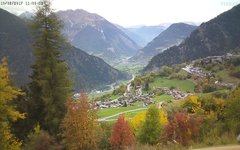 view from Verbier2 on 2017-10-02