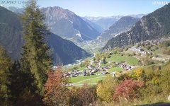 view from Verbier2 on 2017-10-10