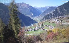 view from Verbier2 on 2017-10-15