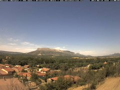 view from Meteo Hacinas on 2017-06-19