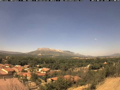 view from Meteo Hacinas on 2017-06-23