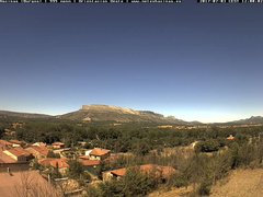 view from Meteo Hacinas on 2017-07-03