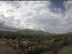 view from Meteo Hacinas on 2017-07-08