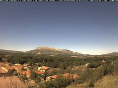 view from Meteo Hacinas on 2017-07-14