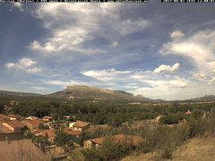 view from Meteo Hacinas on 2017-08-07