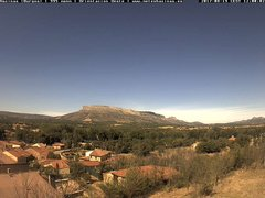 view from Meteo Hacinas on 2017-08-19