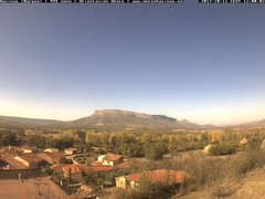 view from Meteo Hacinas on 2017-10-12