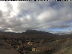 view from Meteo Hacinas on 2017-11-29