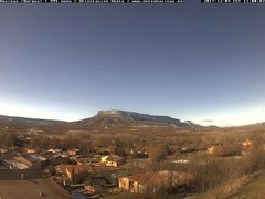 view from Meteo Hacinas on 2017-12-04