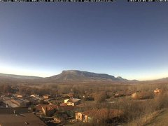 view from Meteo Hacinas on 2017-12-05