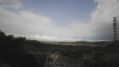 view from Agres - Bonell, el Comtat on 2017-07-07
