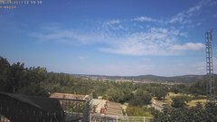 view from Agres - Bonell, el Comtat on 2017-09-06